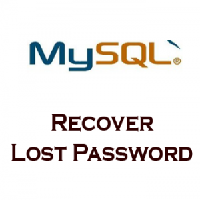 mysql-root-password-recover
