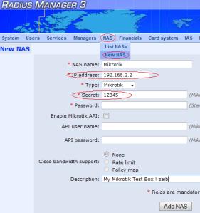 Howto setup Mini ISP using Mikrotik as PPPoE Server +