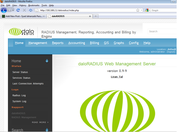 Daloradius user guide pdf - lejenuvuxikedicgq