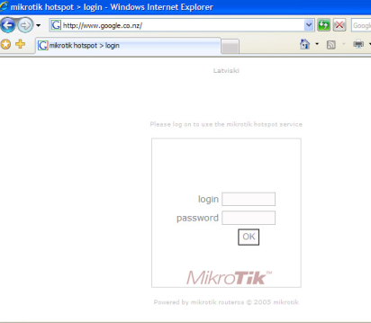 Mikrotik Hotspot Quick Setup Guide + Tips n Tricks for