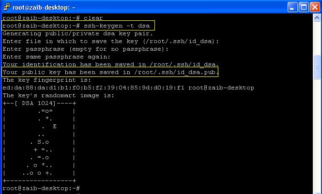 Password less Login to Remote Mikrotik & Linux | Syed