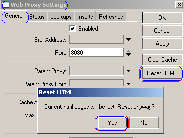 howto block website in mikrotik proxy | Syed Jahanzaib Personal Blog