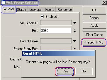 howto block website in mikrotik proxy | Syed Jahanzaib Personal Blog