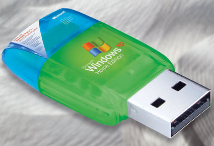 Howto install Windows XP from USB Drive? | Syed Jahanzaib Personal ...