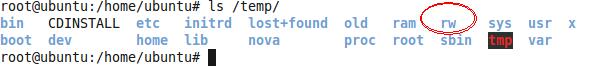 Howto Recover Mikrotik ADMIN account Forgotten Password (5/6)