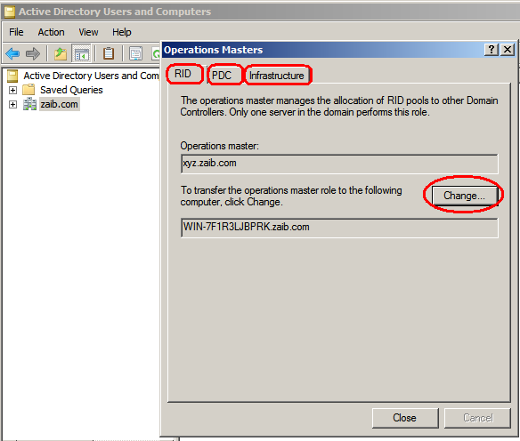 fsmo and ad specific roles How to transfer or seize fsmo roles the first microsoft windows 2000 active directory (ad) domain controller in a forest is granted five fsmo roles when you run the dcpromoexe program and install the ad.