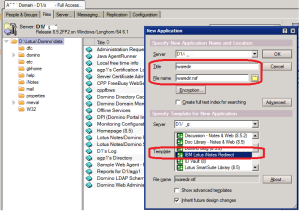 Howto Enable Webmail Inotes In Ibm Lotus Domain 8 5 With