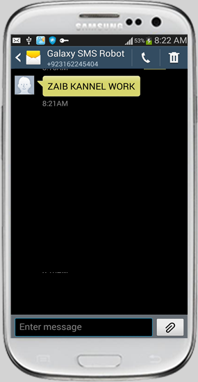 Howto configure your Local SMS HTTP Gateway using KANNEL on