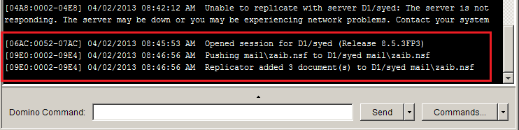 replicaiton-from-cls-to-prd