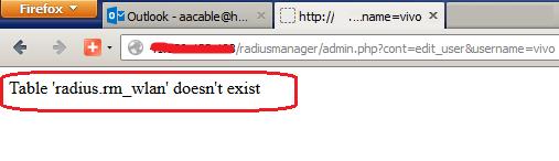 rm_wlan error