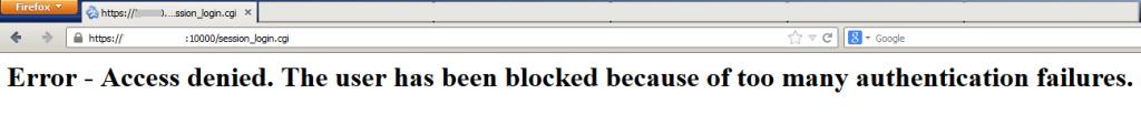 webmin-error