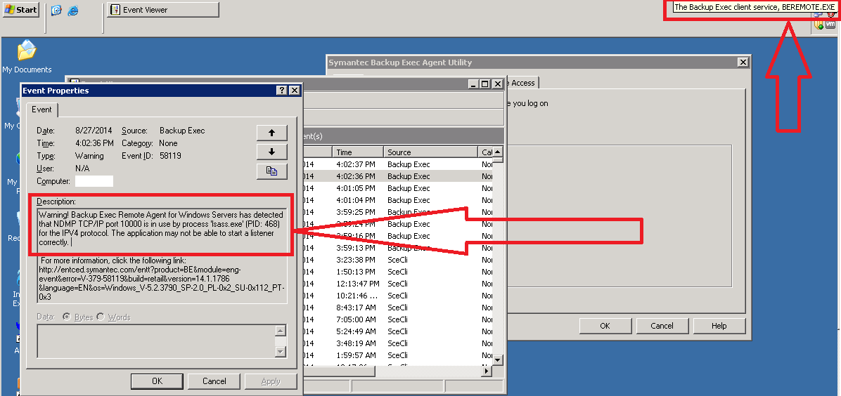 backup exec 2016 agent for windows download