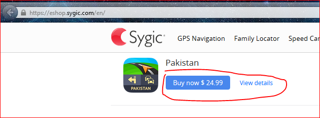 sygic-purchased