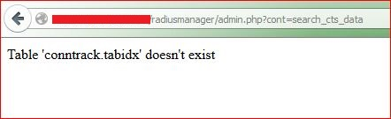 Error: table sql139409_3comments doesnt exist