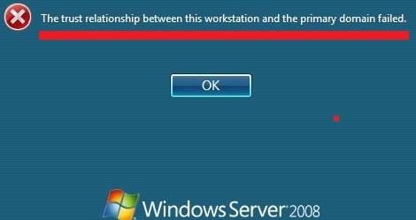 trust-error