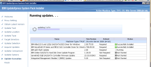 ibm firmware update