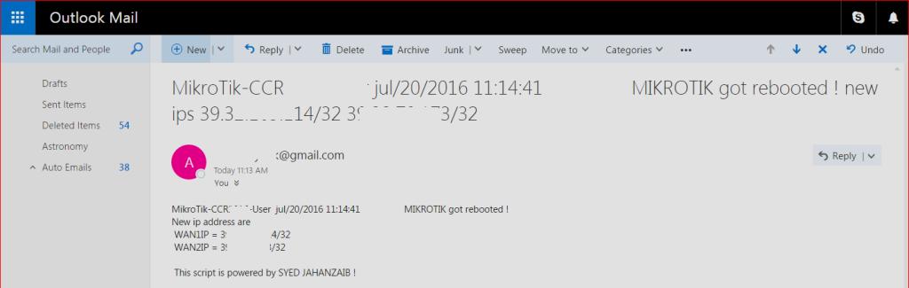 rebootmail