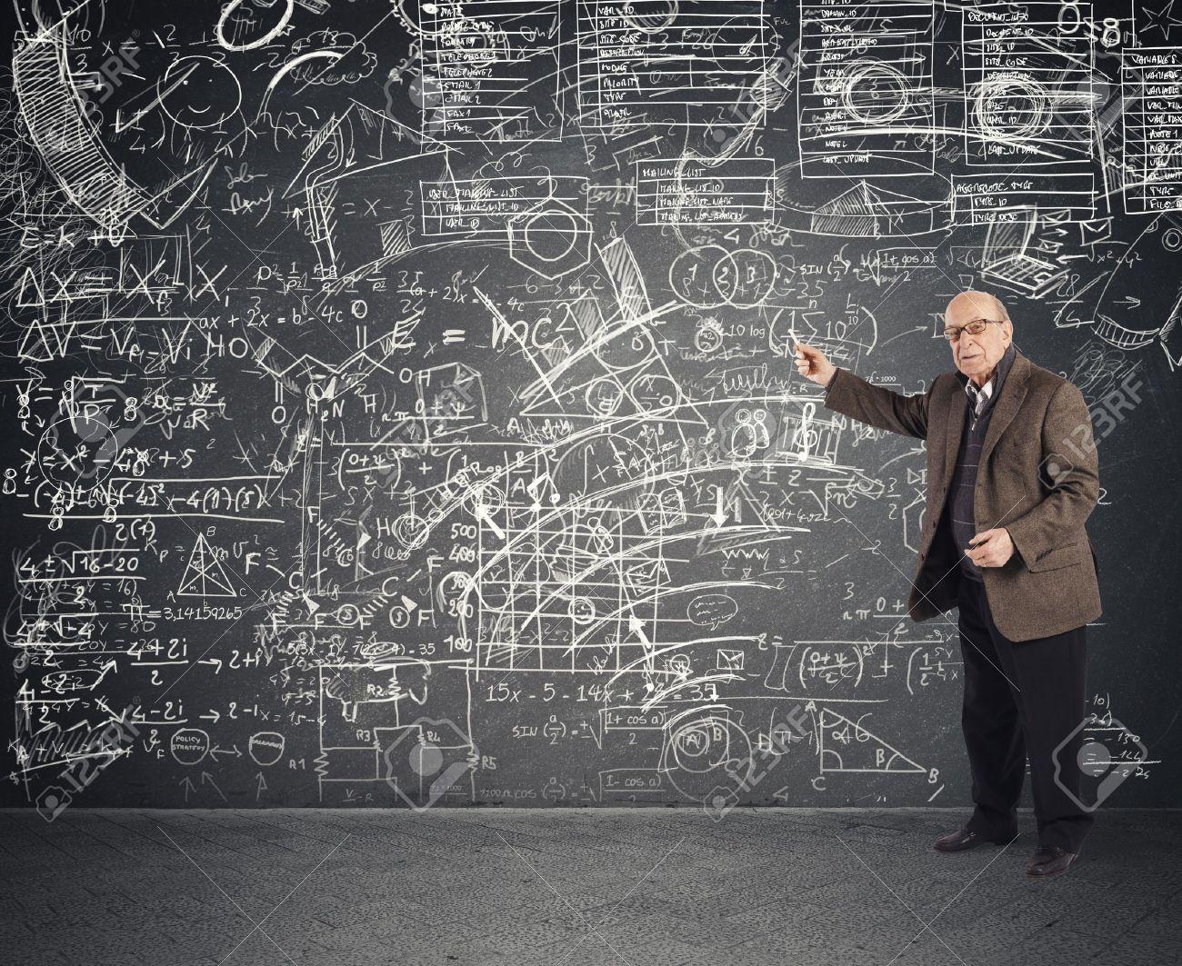 45705087-genius-aged-teacher-explains-a-complicated-lesson