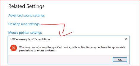 error on desktop icon setting.JPG